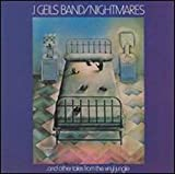 Cover of Nightmares...and Other Tales From the Vinyl Jungle