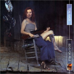 Tori Amos - Boys for pelè - Lyrics2You