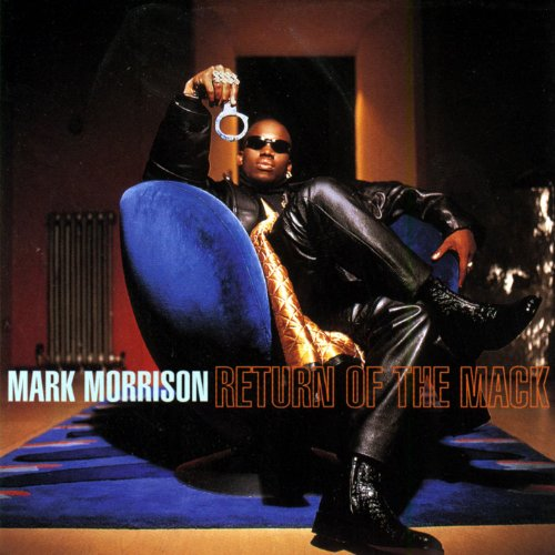 Original album cover of Return of the Mack by Mark Morrison