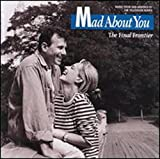 Pochette de l'album pour Mad About You