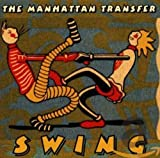Album cover for Swing