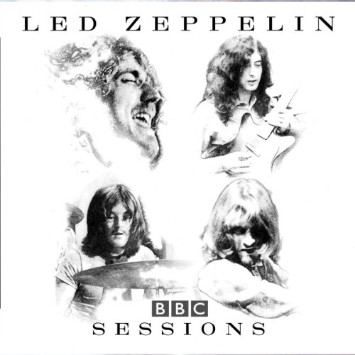 Led Zeppelin - Bbc Sessions (1 Of 2) - Zortam Music