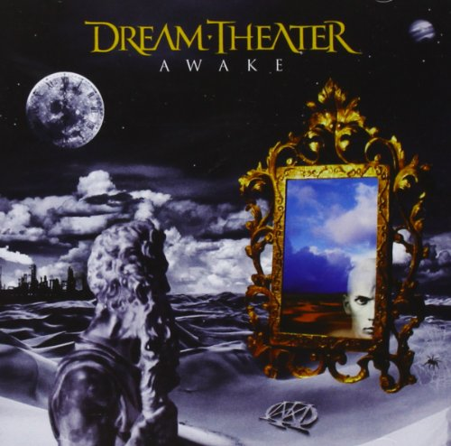Dream Theater - Awake - Zortam Music