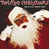 Capa de Twisted Christmas