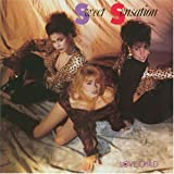SWEET SENSATION - Love Child 9 Tracks