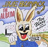 Capa do álbum Jive Bunny - The Album