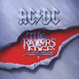 album art to The Razors Edge
