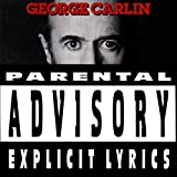 Cubierta del álbum de Parental Advisory: Explicit Lyrics