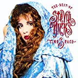 album art to Timespace: The Best of Stevie Nicks