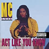 Capa do álbum Act Like You Know