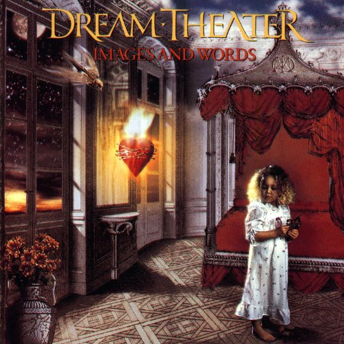 Dream Theater - Love Metal Grandão - Zortam Music