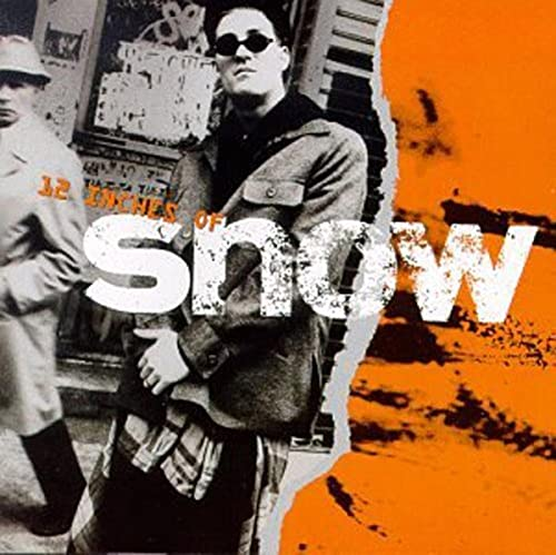 Snow - 12 Inches Of Snow - Zortam Music