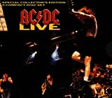 Capa do álbum AC/DC Live: Collector's Edition