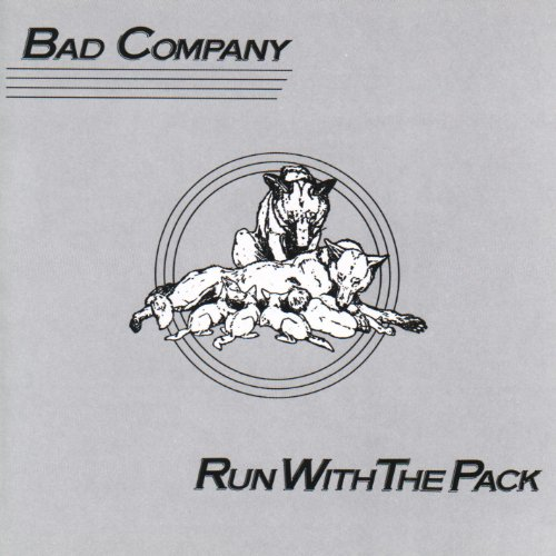 BAD COMPANY   Run With The Pack (1976   Remaster) [Eac Flac][colombo bt org] preview 1