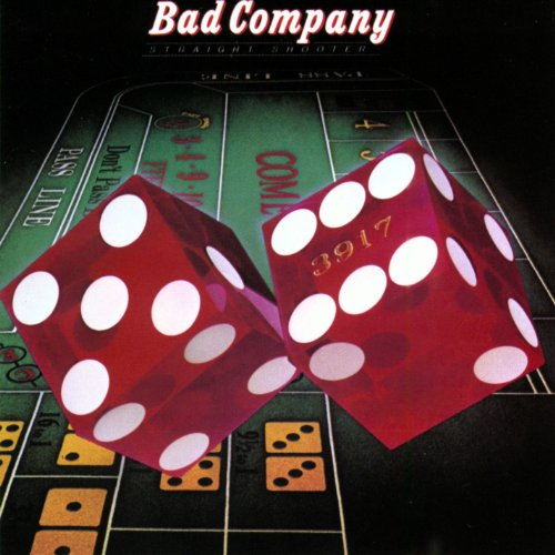 Bad Company - Straight Shooter - Zortam Music