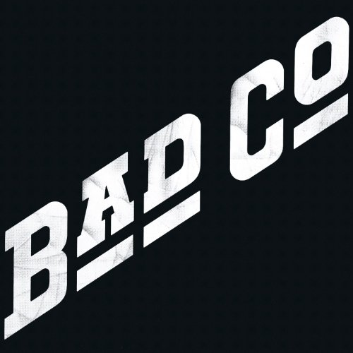 CD-Cover: Bad Company - Bad Company