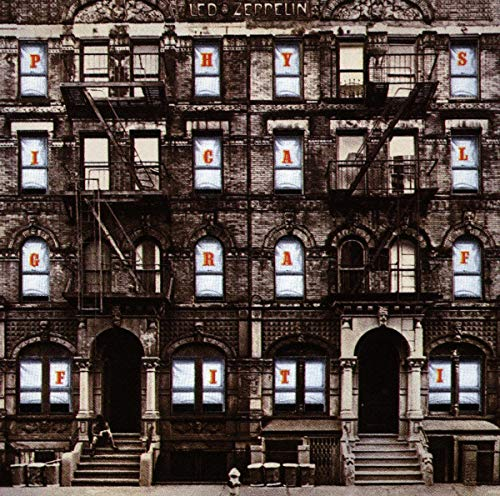 Led Zeppelin - Physical Graffiti - Zortam Music