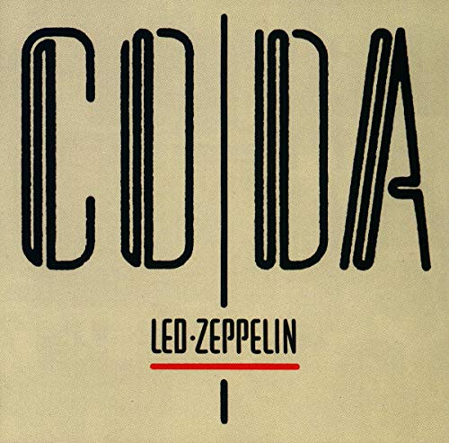 Led Zeppelin - Coda - Zortam Music