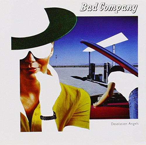 Bad Company - Desolation Angels - Zortam Music