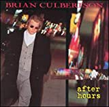 Pochette de l'album pour After Hours