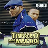 TIMBALAND  MAGOO - LUV 2 LUV U REMIX Lyrics