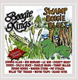 Album cover for Swamp Boogie Blues, Vols. 1 & 2
