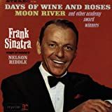 Carátula de Frank Sinatra Sings Days of Wine and Roses, Moon River and Other Academy Award…