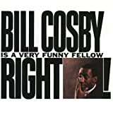 Capa de Bill Cosby Is a Very Funny Fellow Right!