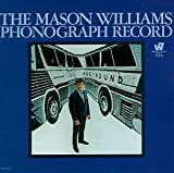 Cubierta del álbum de The Mason Williams Phonograph Record