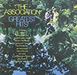 Capa de The Association's Greatest Hits