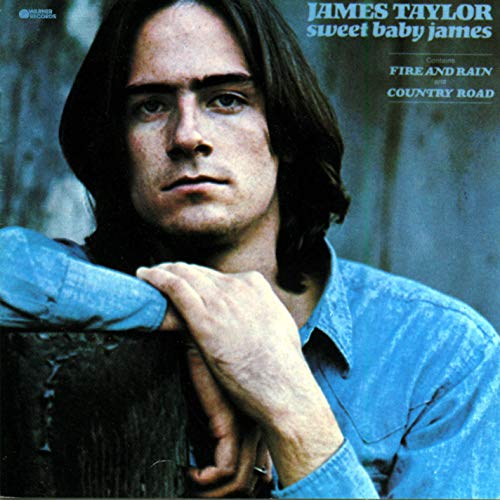 James Taylor - Sweet Baby James - Zortam Music