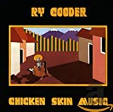 Album cover for Chicken Skin Music