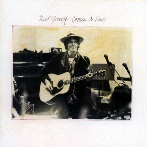 Neil Young - Comes A Time - Zortam Music