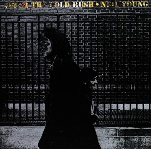 Neil Young - A Hard Day