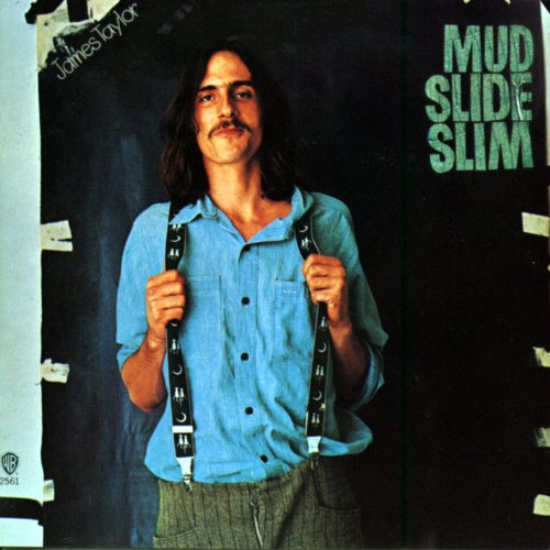 James Taylor - Mud Slide Slim and the Blue Horizon - Zortam Music