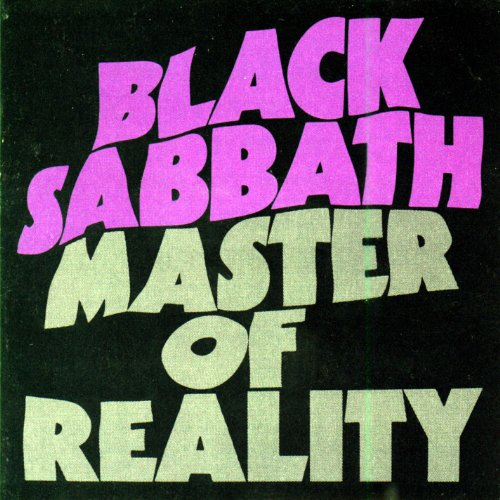 Black Sabbath - Master Of Reality - Zortam Music
