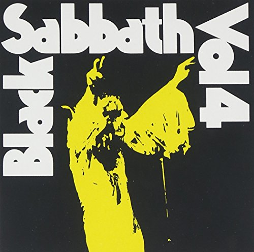 Black Sabbath - Vol. 4 - Zortam Music