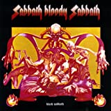 album art to Sabbath Bloody Sabbath