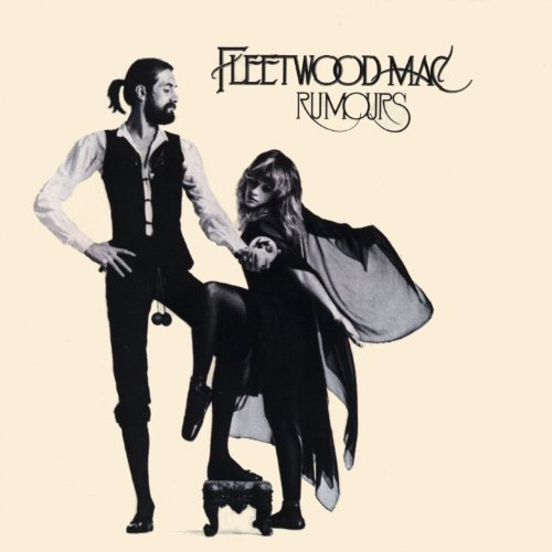 Fleetwood Mac - Rumours - Lyrics2You