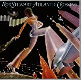 album art to Atlantic Crossing