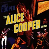 album art to The Alice Cooper Show