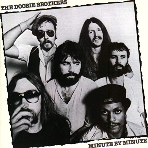 Doobie Brothers - Minute By Minute - Zortam Music