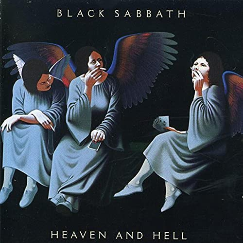 Black Sabbath - Heaven And Hell - Zortam Music