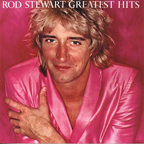 Rod Stewart - Rod Stewart - Greatest Hits - Zortam Music