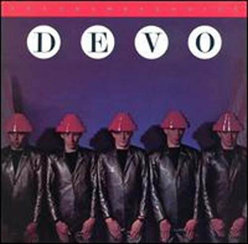 DEVO - Freedom Of Choice - Zortam Music