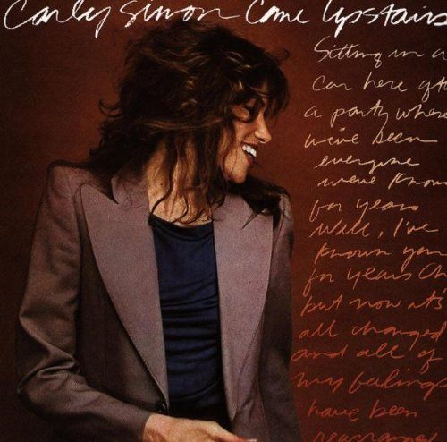 Carly Simon - Come Upstairs - Lyrics2You