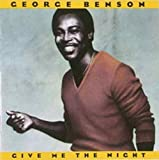 Album cover for Give Me the Night