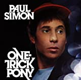 album art to One-Trick Pony