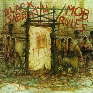 Black Sabbath - Mob Rules - Zortam Music
