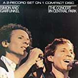 The Concert in Central Park (1981) (Album) by Simon & Garfunkel